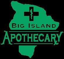 Big Island Apothecary